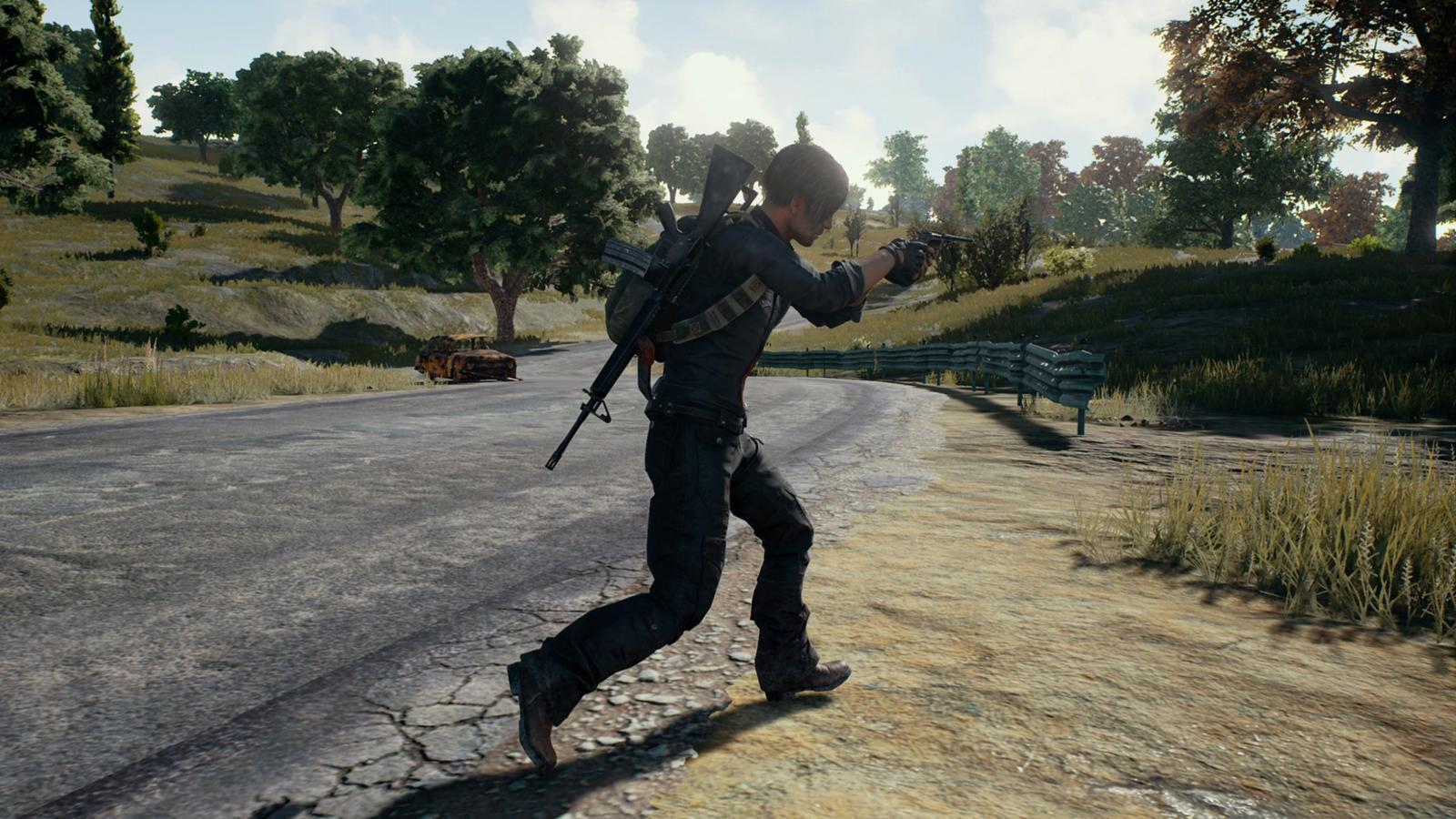 Pubg Update Completely Overhauls How Weapons Work