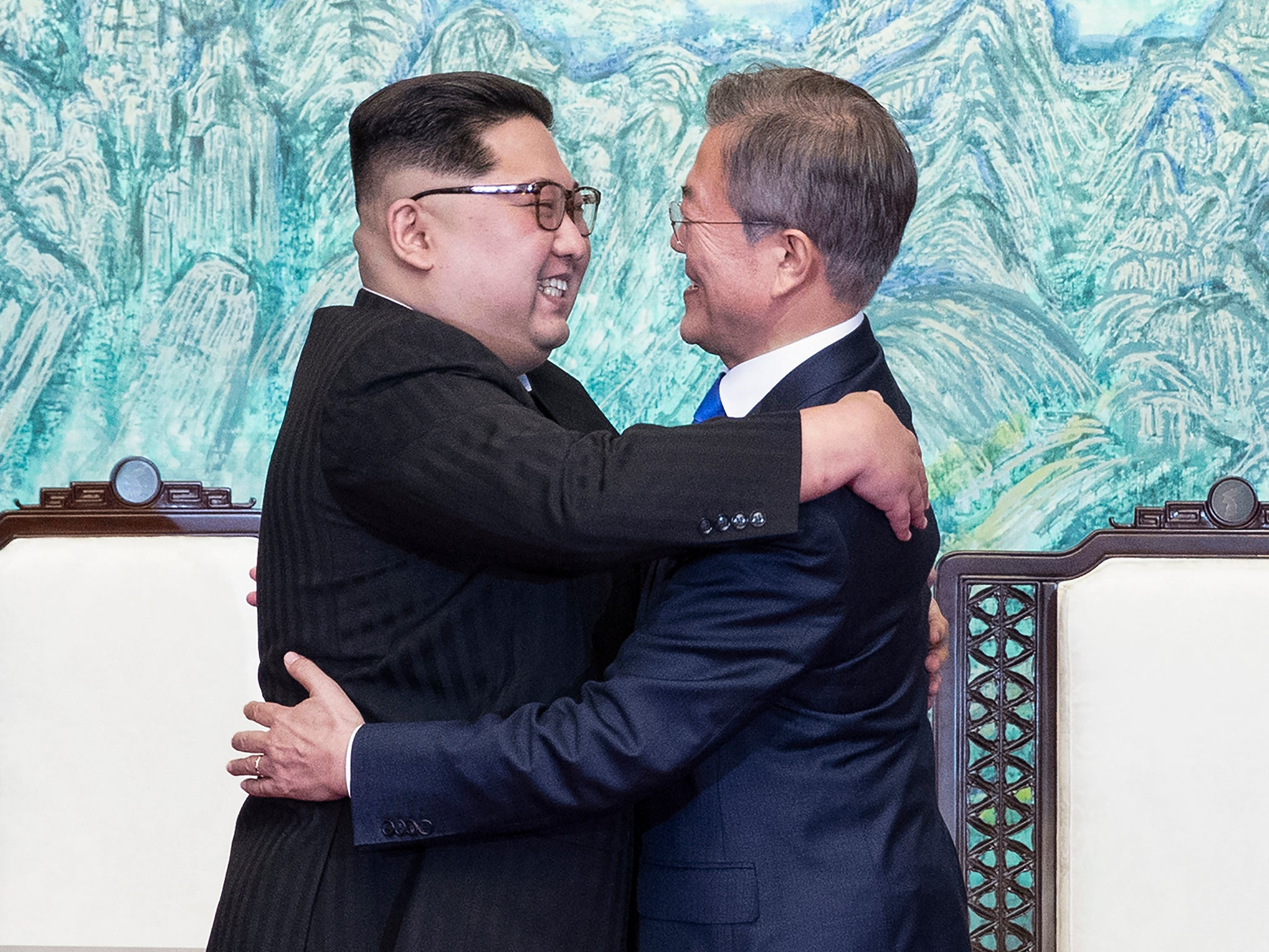 Yes We Should Celebrate The Newfound Peace Between North And South
