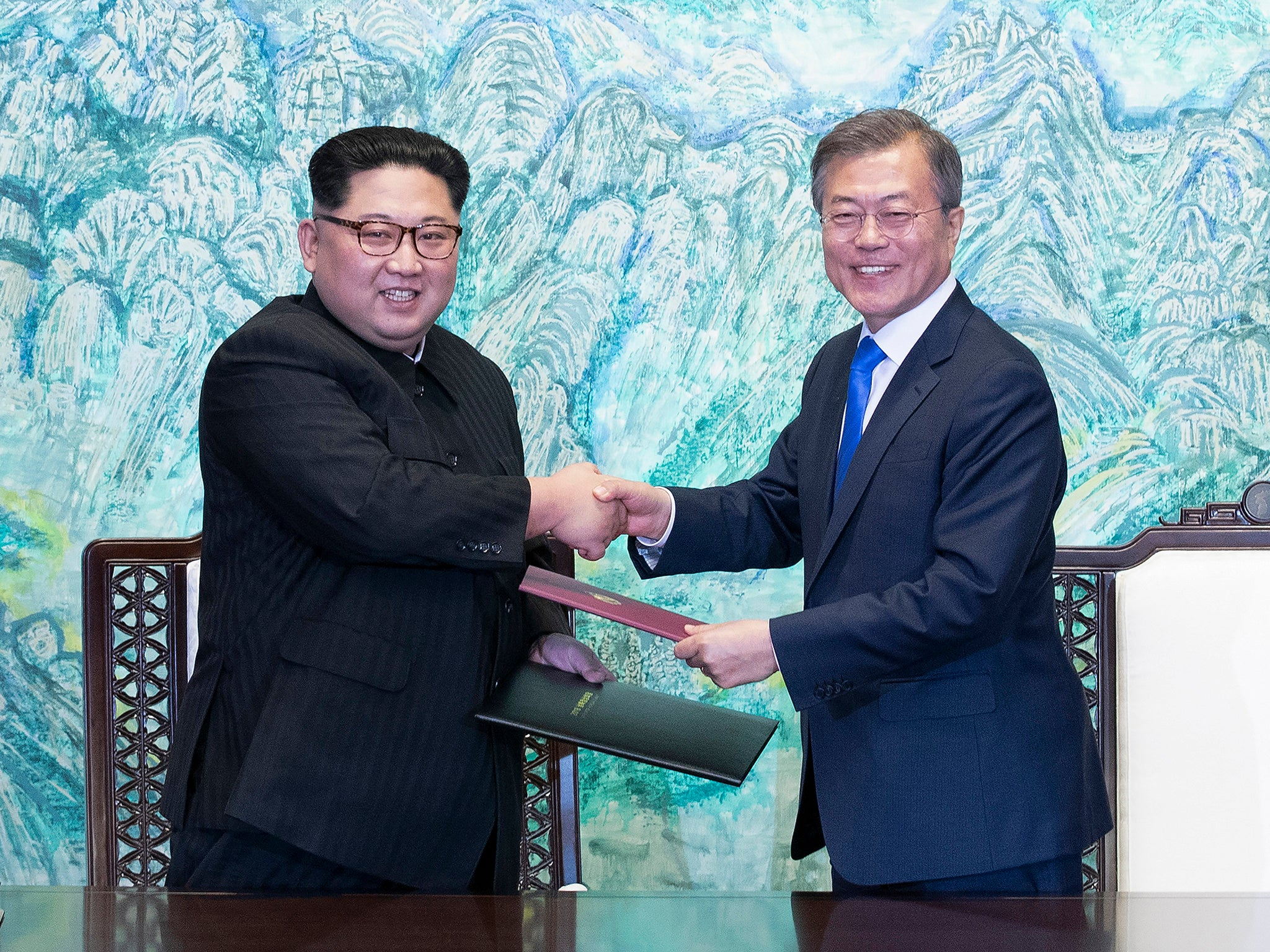 Korean War To Be Declared Officially Over After 68 Years Following