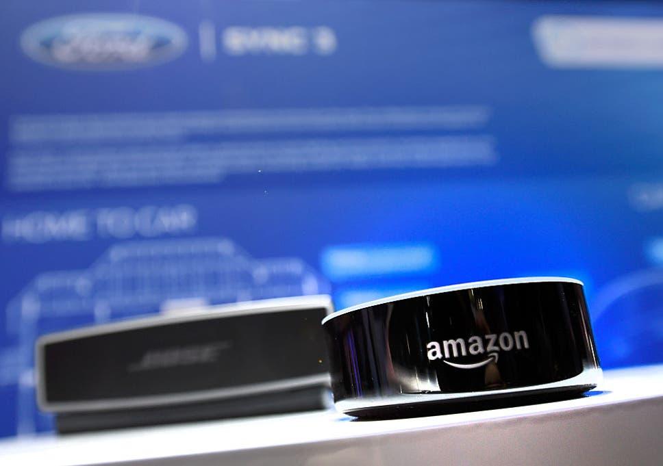 Amazon's Alexa to reward children who behave politely | The