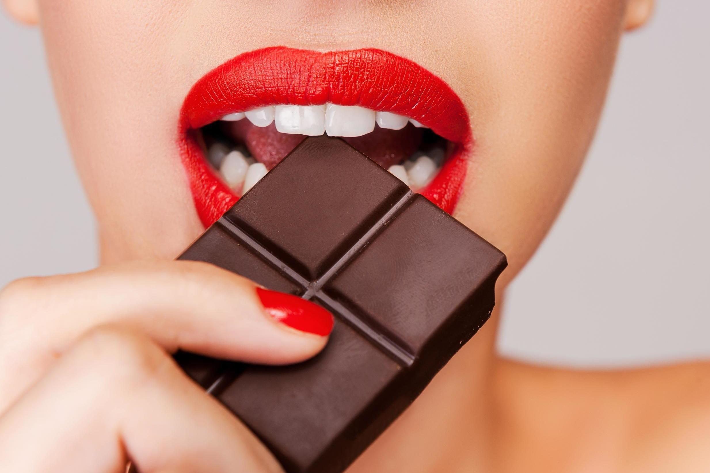 Eating Chocolate Can Reduce Stress Study Says The Independent