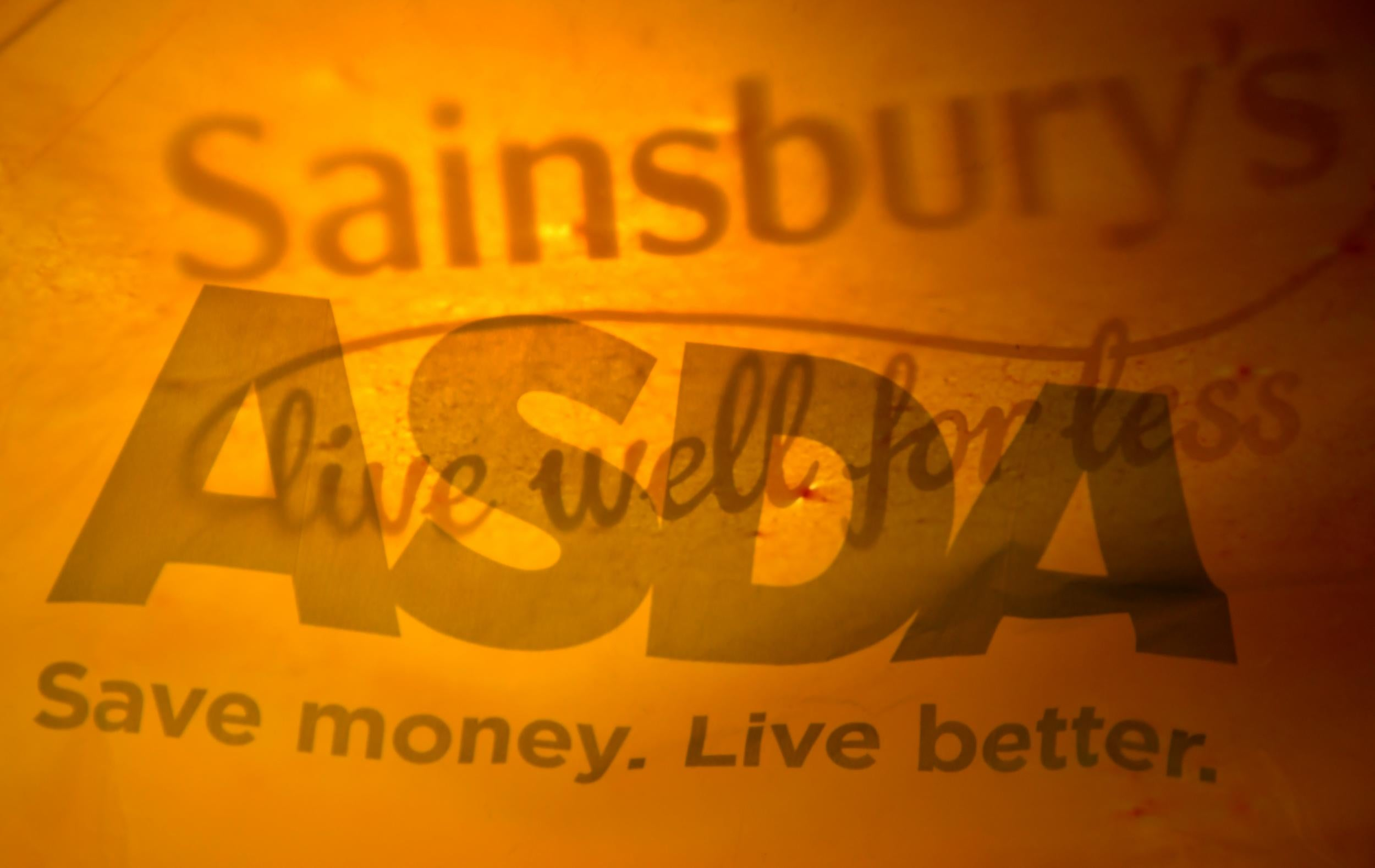 Sainsburys Says Asda Merger A Great Deal For Everyone