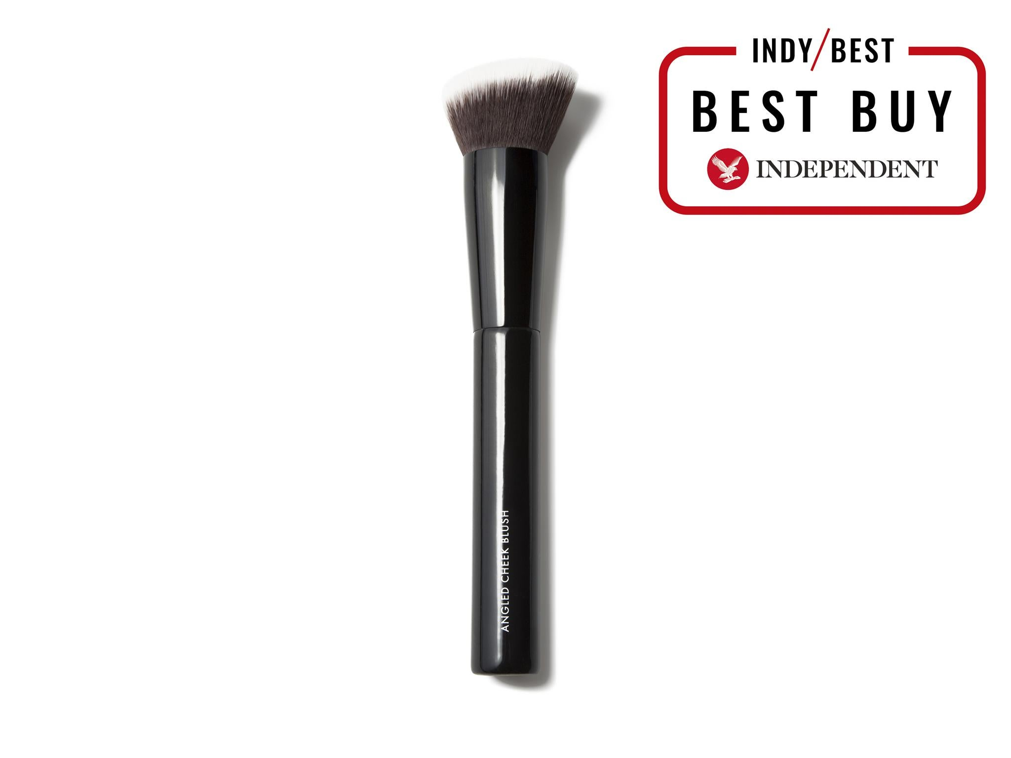 ad5b1e9423f4 17 best makeup brushes | The Independent