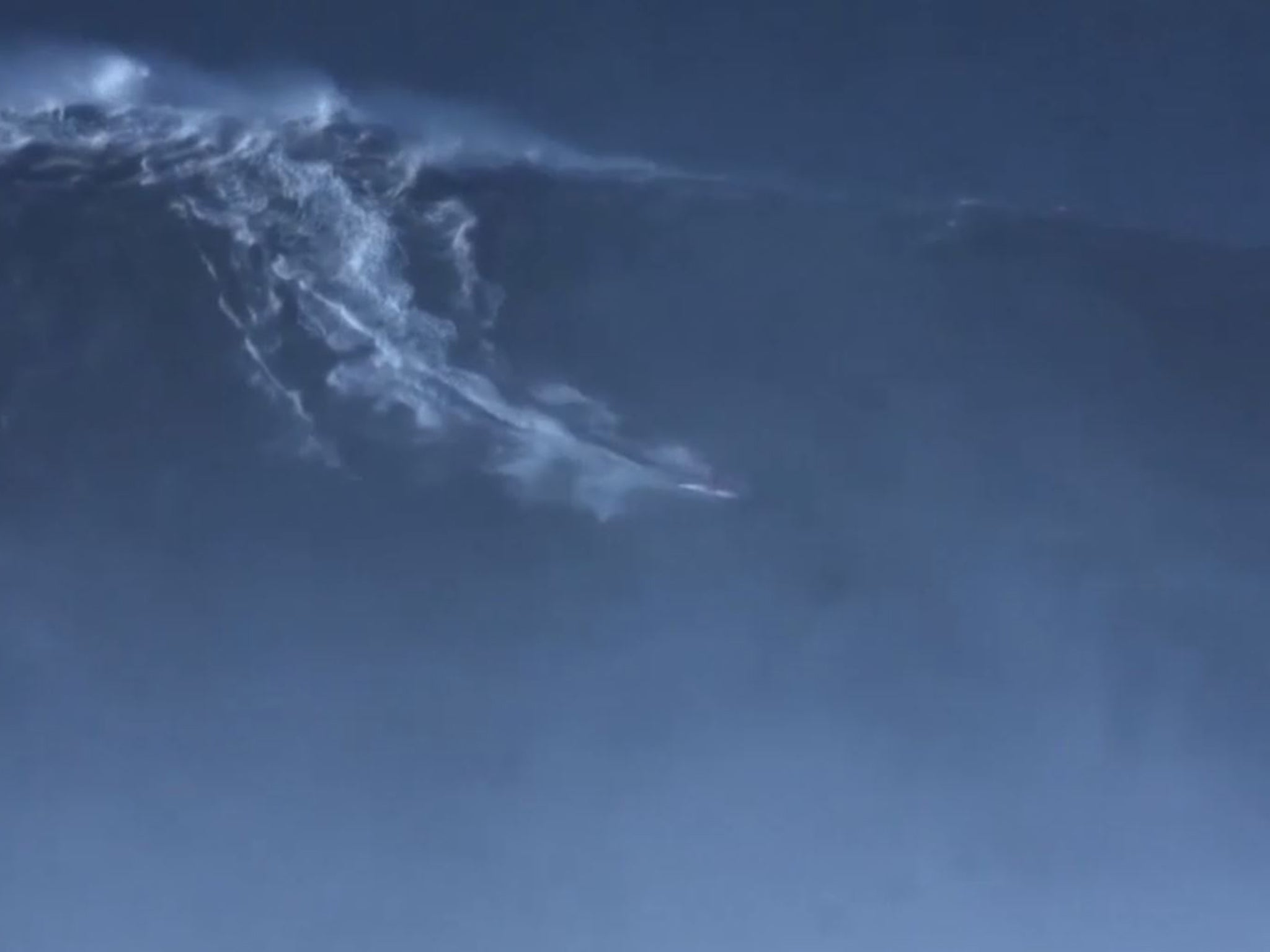 Rodrigo Koxa breaks world record for largest wave ever