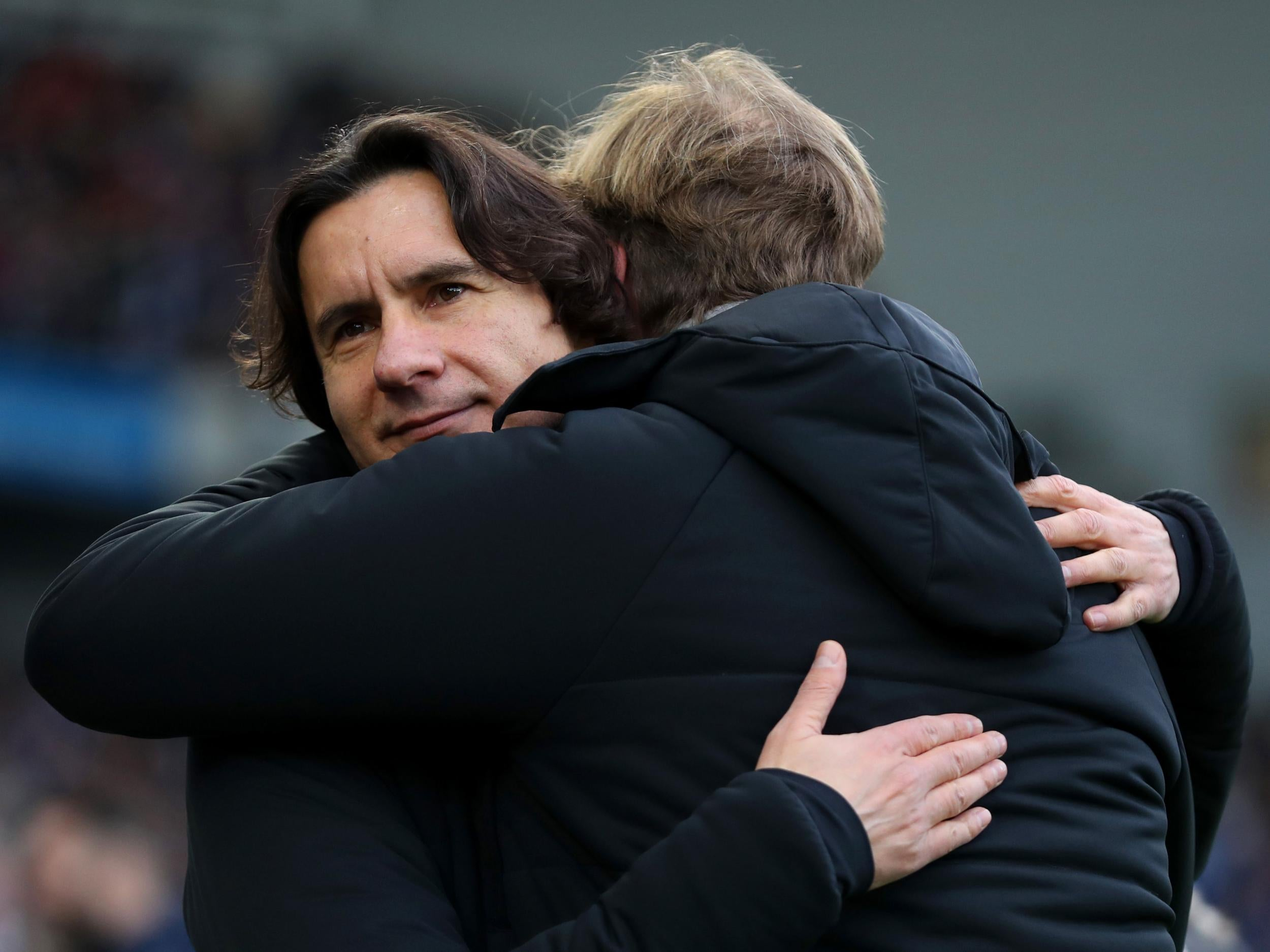 How Will The Loss Of Zeljko Buvac Affect Jürgen Kloppu0027s Liverpool In Their  Champions League Semi Final? | The Independent