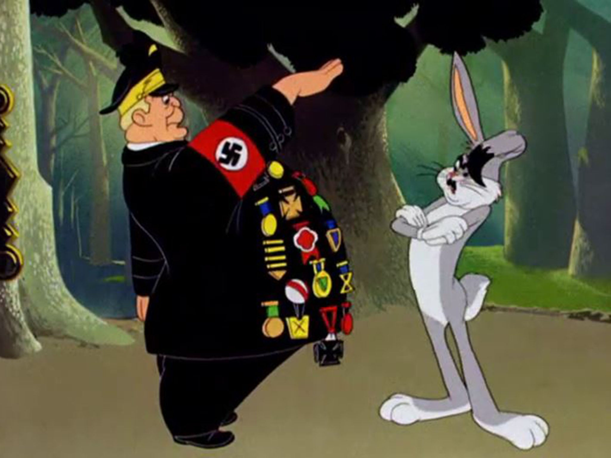 Bugs Bunny Latest News Breaking Stories And Comment The Independent