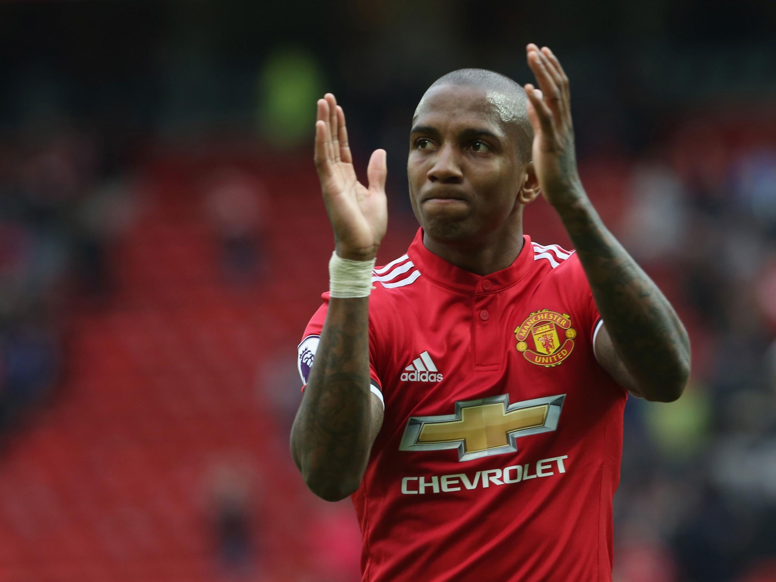 ashley young - photo #36