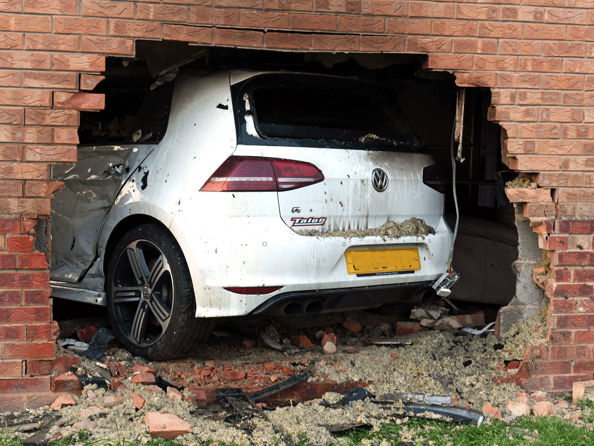 car crash - latest news, breaking stories and comment - the independent