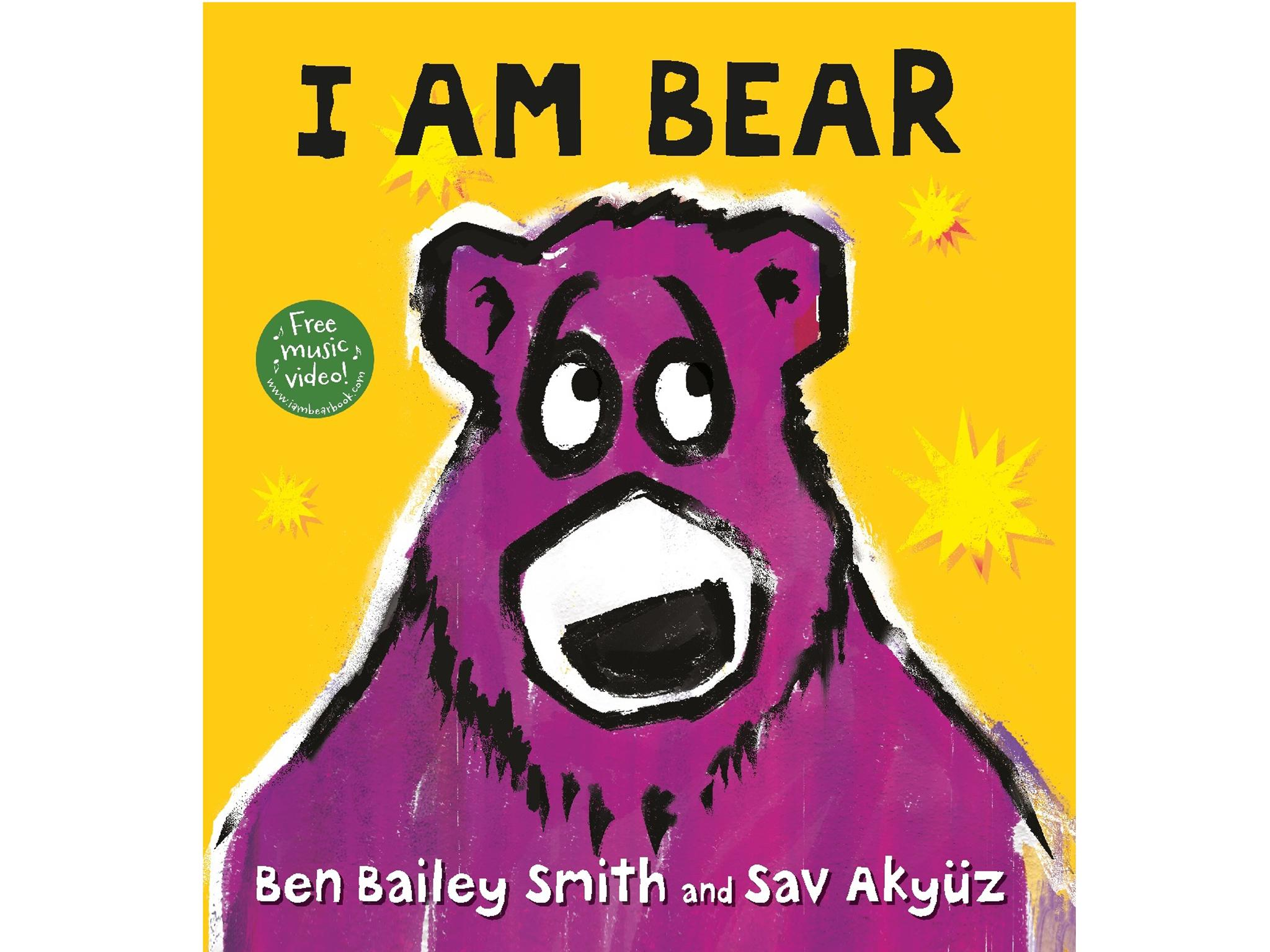 Brown Is A Rapper By Trade And It Shows In The Rhythm Of This Simple Irreverent Book About A Mischievous Purple Bear Theres An Online Version Set