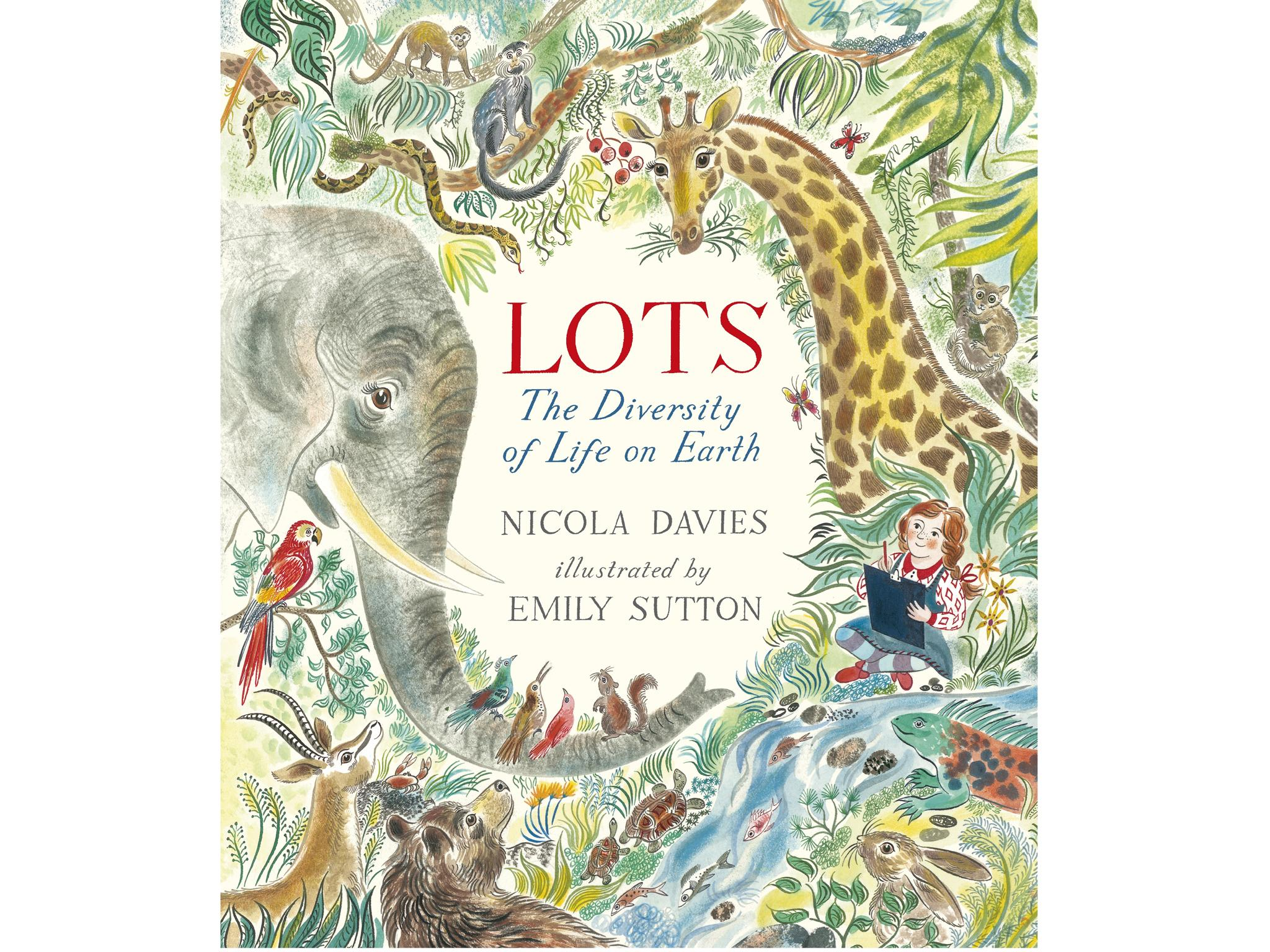 This Is A Beautiful Hardback Book Perfect For Any Young Nature Lover Lovely Almost Old Fashioned Illustrations Are Paired With The Sort Of Random Fact