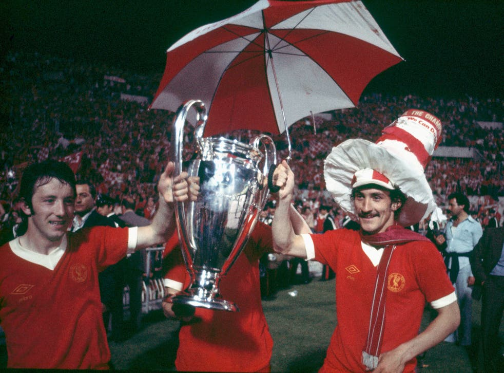 Terry McDermott inspired Liverpool to European Cup glory in 1977 but it came with his own personal sacrifice