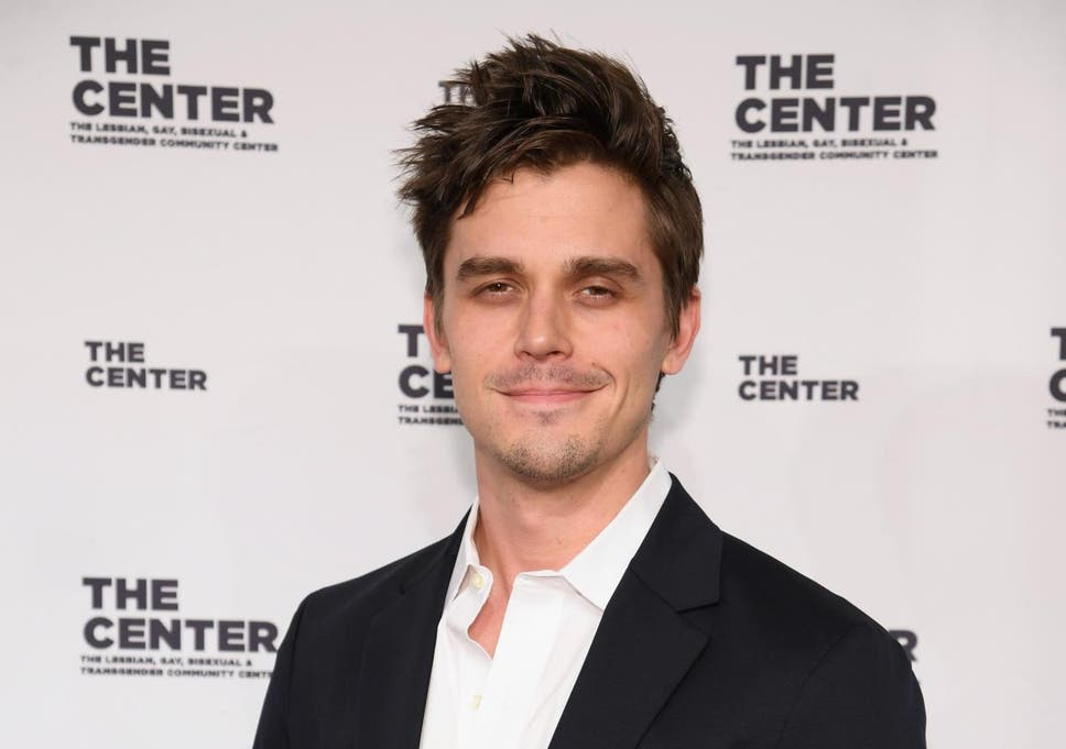 Who is antoni dating from queer eye