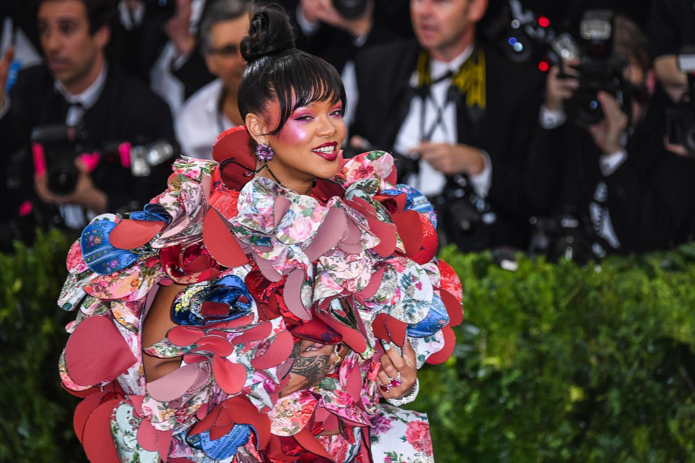 Met Gala: Best dresses of all time, from Rihanna to Lady Gaga