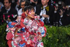 These are the best Met Gala dresses of all time