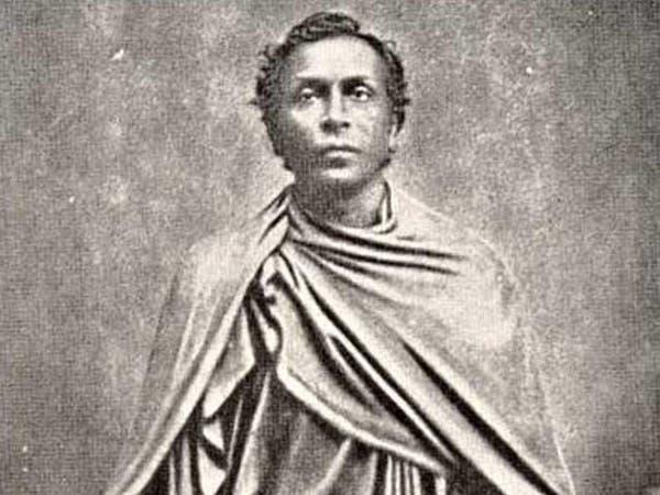 Anagarika Dharmapala, được gọi là cha đẻ của Phật Giáo Kháng Cách tại Sri Lanka (Alamy)