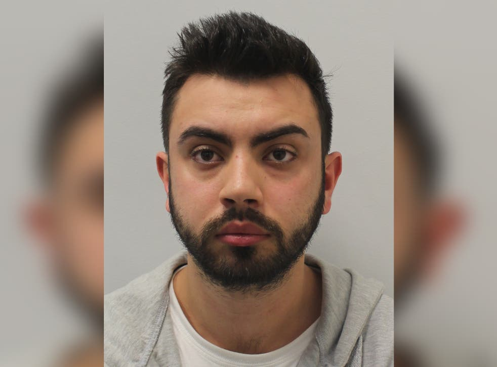 Bradley Clifford, 24, of Rendlesham Road in Enfield, north London, has been found guilty of murder