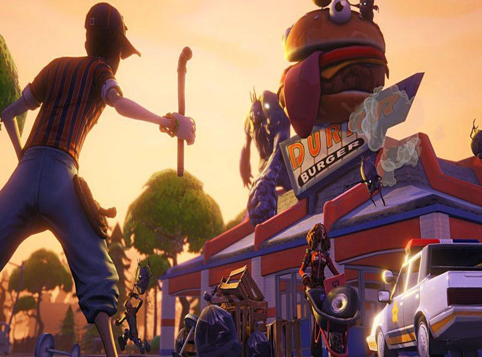 Fortnite down: Game goes offline to finally install ...