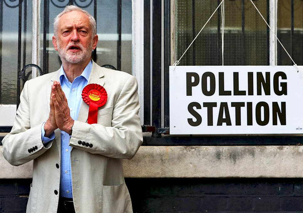Some politicians said the polls dominated election coverage. This meant, for example, that Jeremy Corbyn's policies were not subjected to same level of scrutiny as Theresa May's
