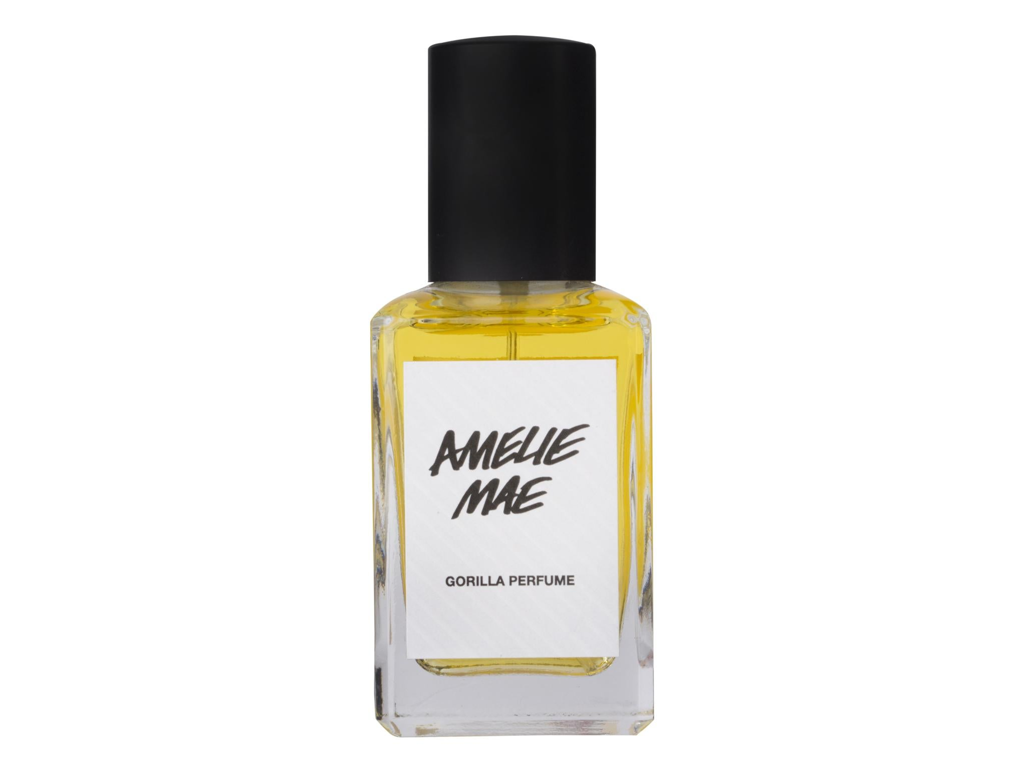 Vegan Perfume | Fragrance | Lush fresh
