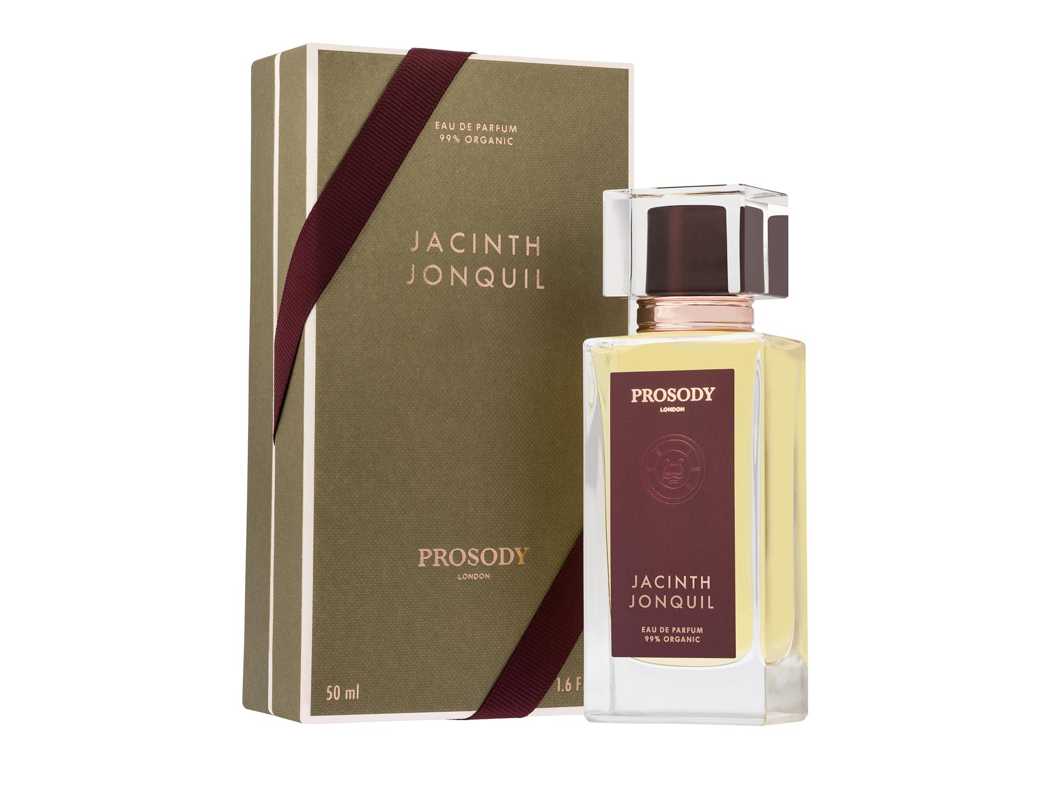 Prosody London Jacinth Jonquil  from £36 for 10ml, Fortnum and Mason 7c7f033b200