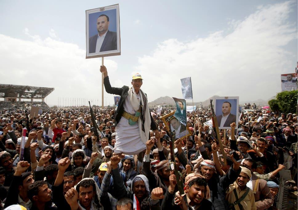 US special forces secretly deployed to assist Saudi Arabia in Yemen