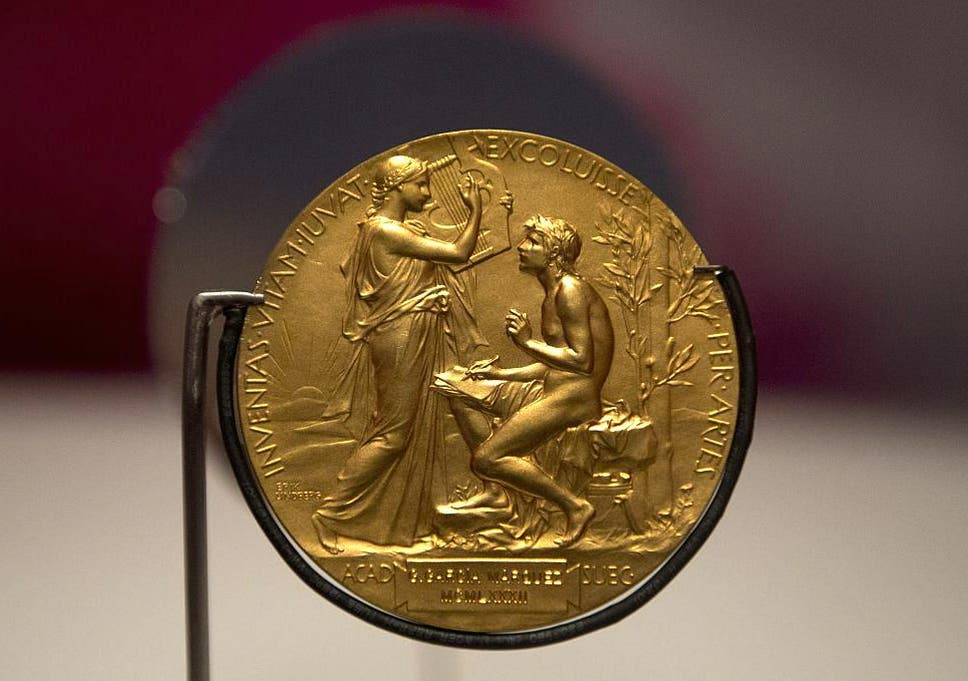 Nobel prizes of the year 2018