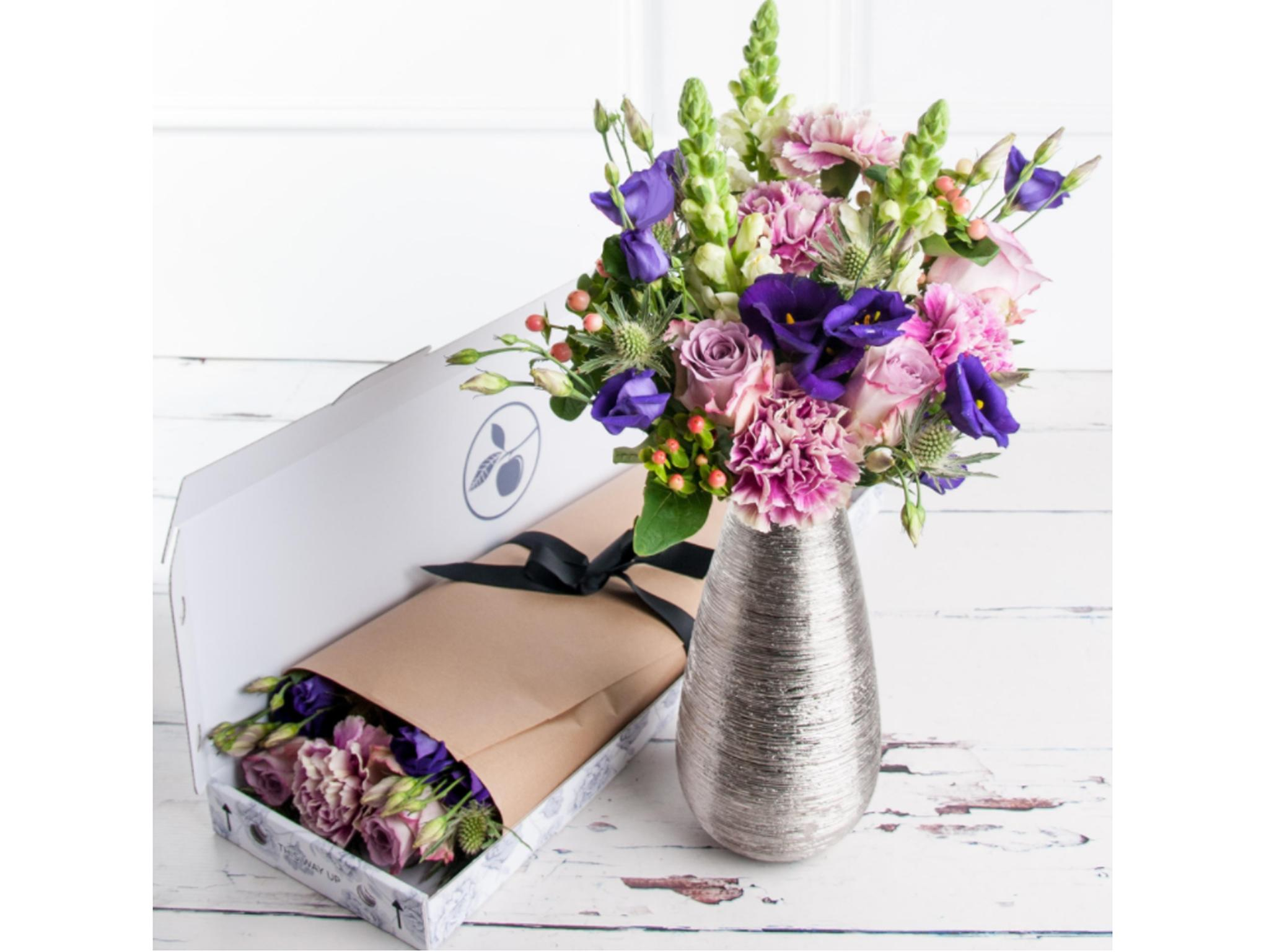 8 Best Letterbox Flowers The Independent