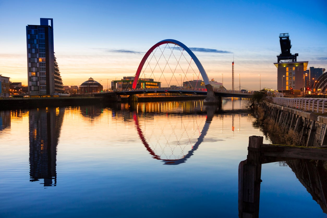 Glasgow: Where to eat, drink, shop and stay in Scotland's vibrant second city