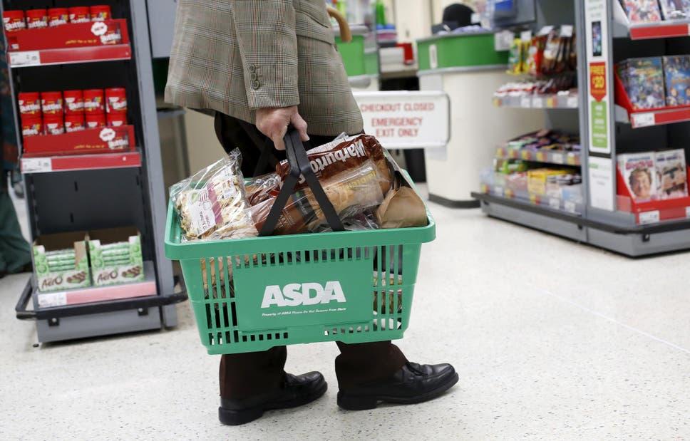 asda sainsbury s merger puts more than 2 500 jobs at risk warns