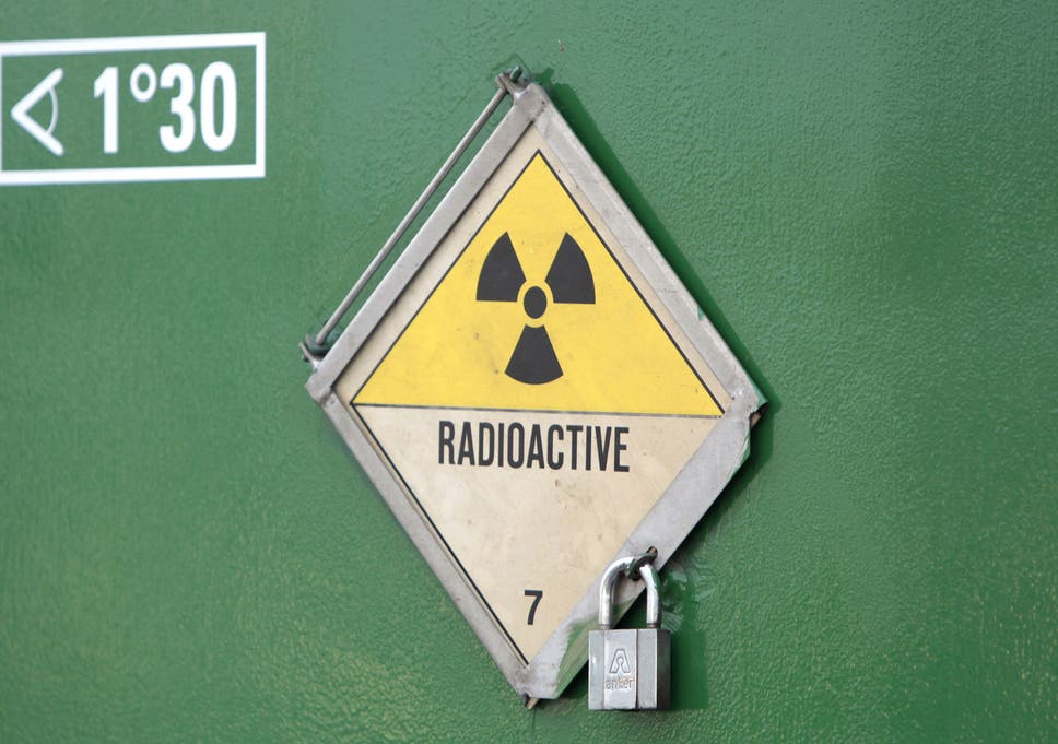 Weapons grade plutonium goes missing from US university