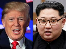 Trump proved himself in North Korea – maybe he will with Iran