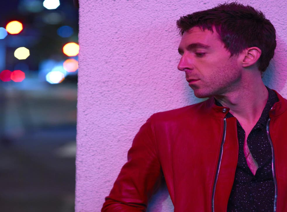 Miles Kane: 'There was something about that punk stuff that I found I really enjoyed, being like that – loose and a bit wild'