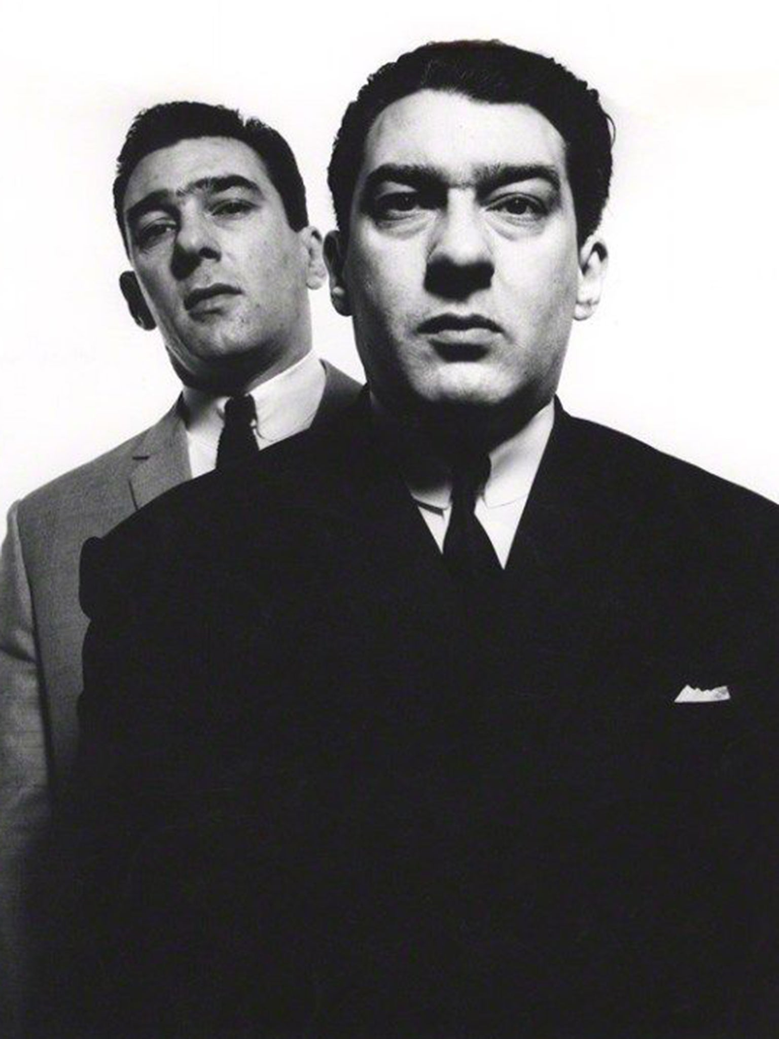 The Krays: Why do people still admire the notorious East End