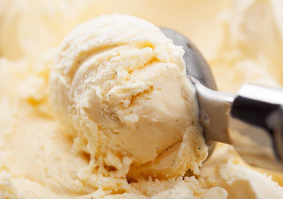 Vanilla prices reach record high - hitting British ice cream makers