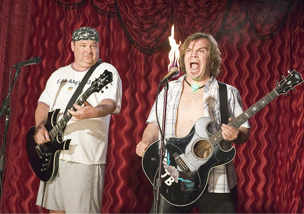 tenacious d in the pick of destiny movie download