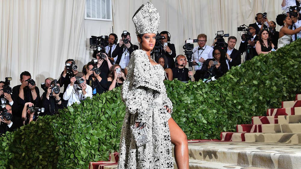 b0c488ccc7 Met Gala: 5 weird rules for guests to follow at annual fashion event