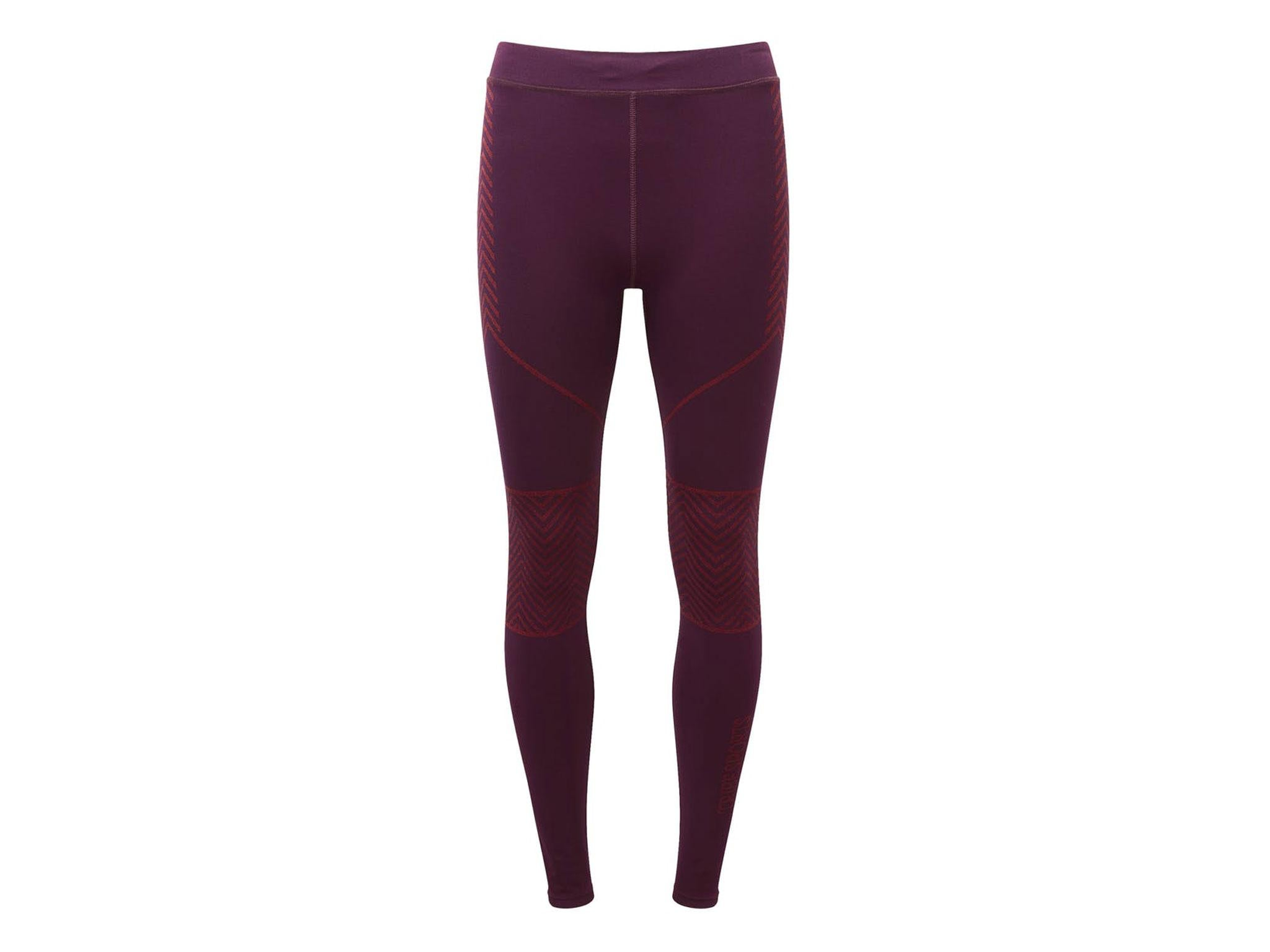cf79510a146 10 best women's gym leggings | The Independent