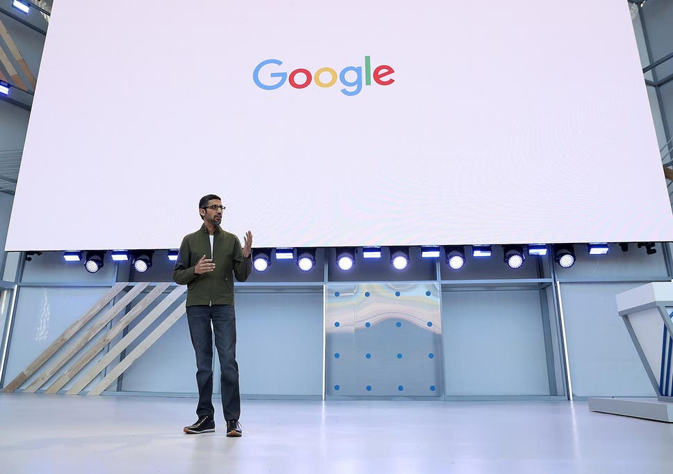 Google News: How does the search giant's headline aggregator work