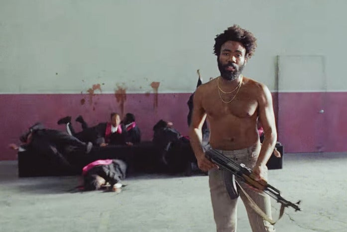 Childish Gambino This Is America All Of The Hidden References