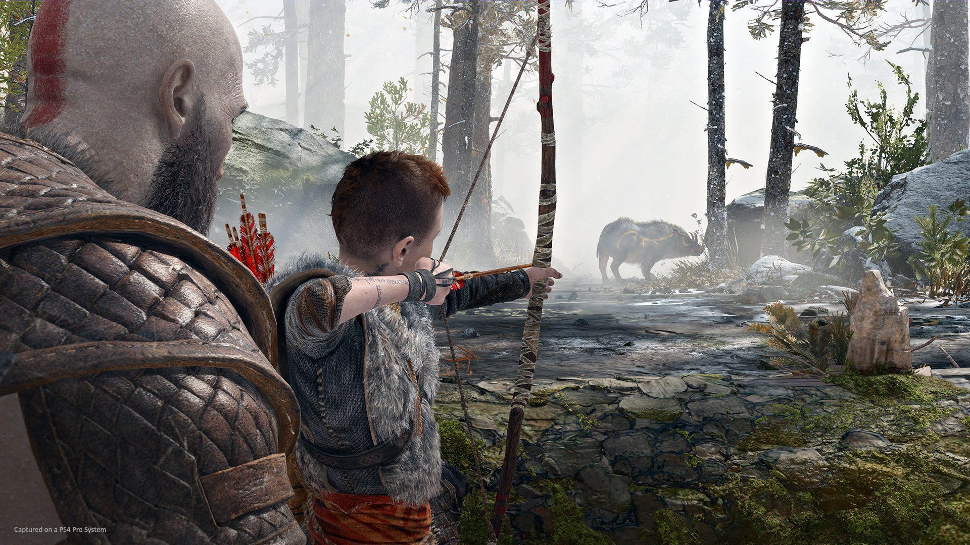 God of War review: A stunning technical achievement only rivalled by the  masterpiece of its world | The Independent | The Independent