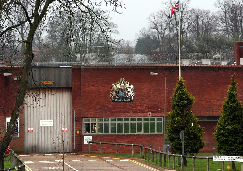 Watchdog Troubled By Restraint >> Self Harm Among Children Doubles At Troubled Feltham Youth Jail