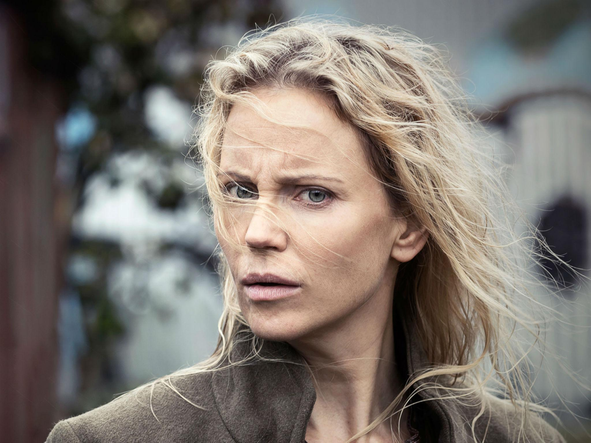 The Bridge star Sofia Helin always found people like Saga Noren rude and unpleasant before I played her