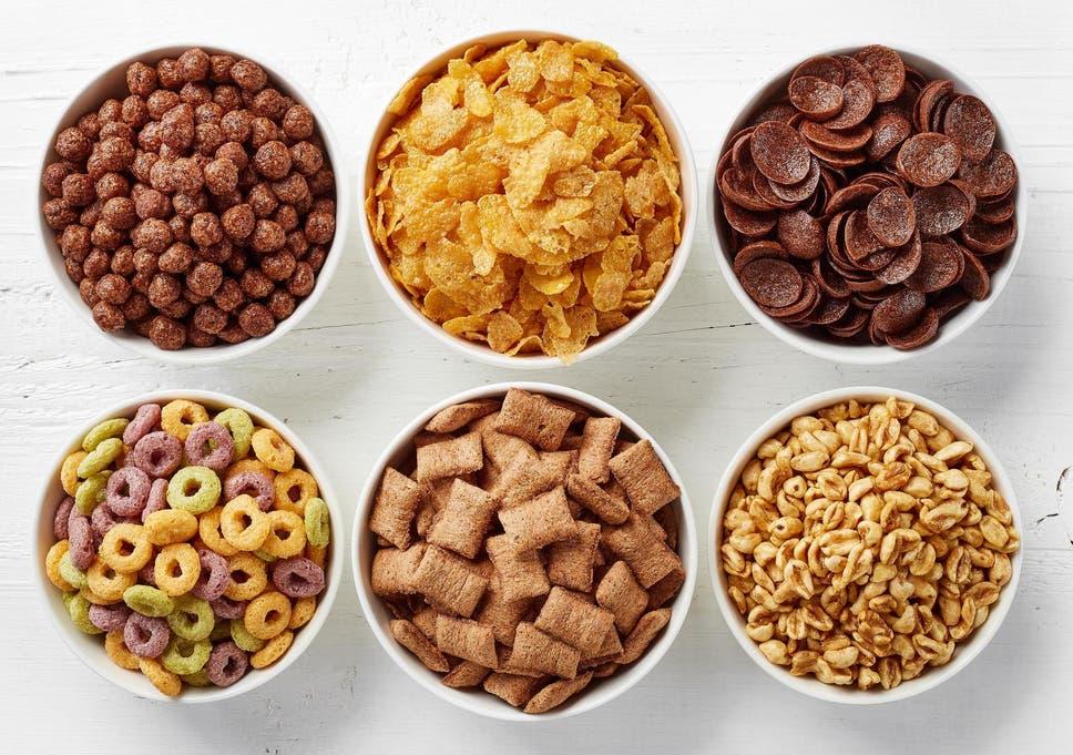 Image result for cereals