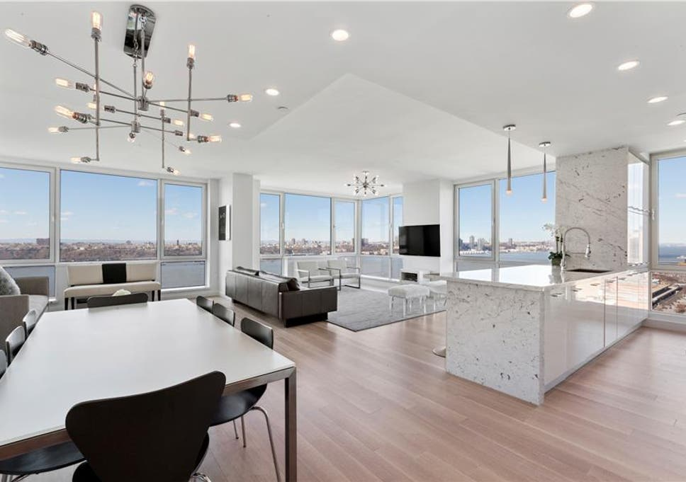 The 85m New York City Apartment For Sale That Comes With A Trip To