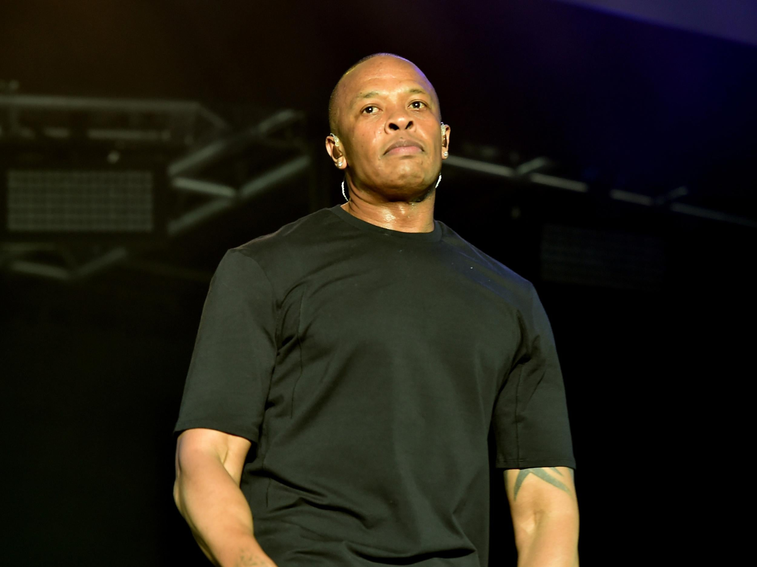 Dr Dre loses trademark dispute with gynaecologist Dr Drai | The Independentindependent_brand_ident_LOGOUntitled