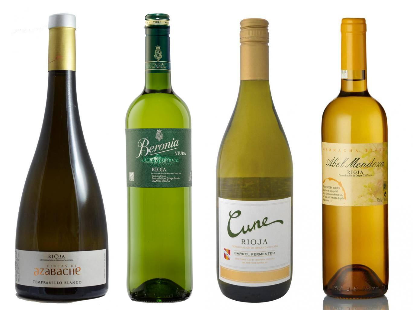 Wines of the week: Eight under-the-radar Spanish white bottles to