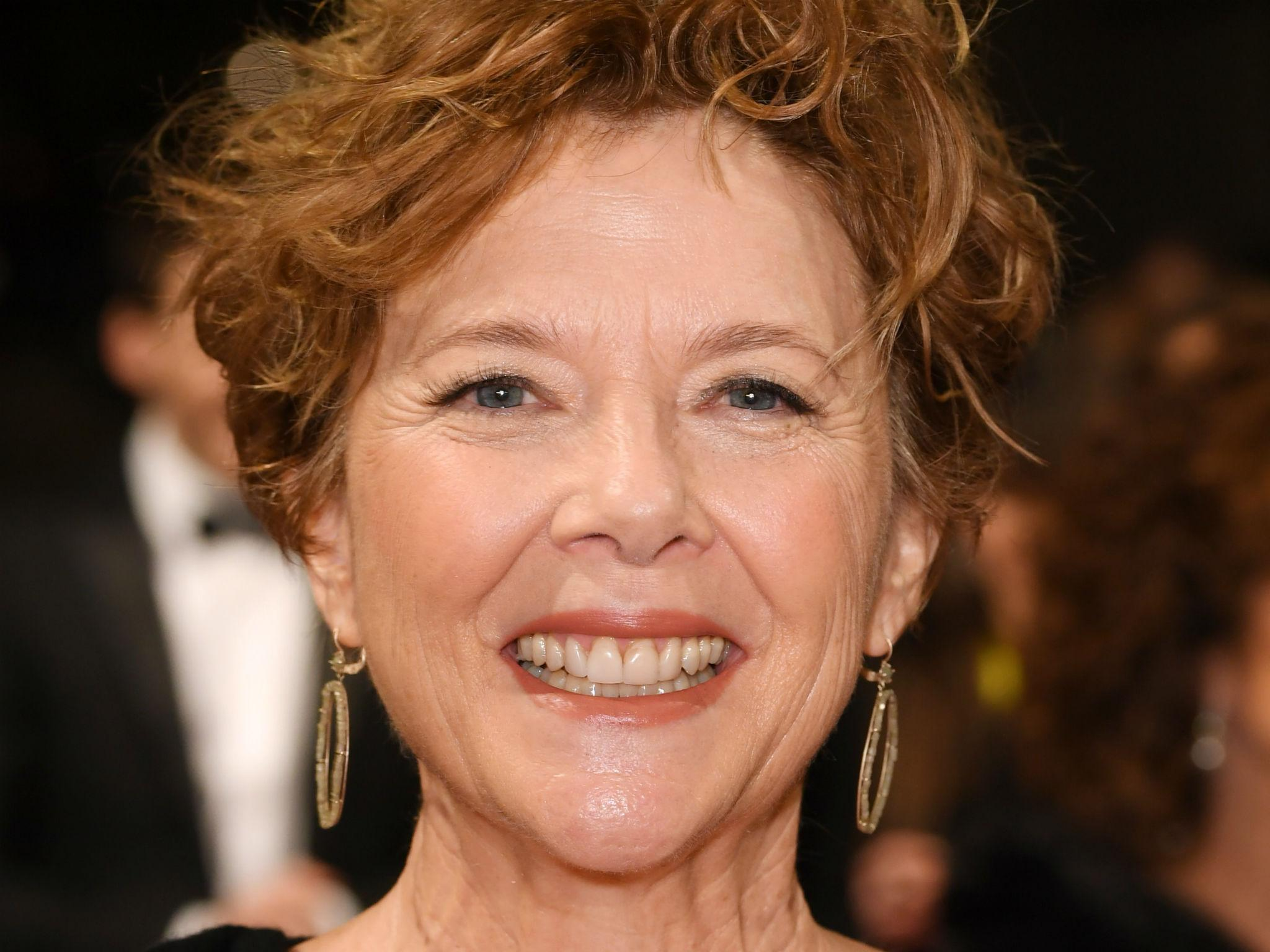 Annette Bening opens up about parenting her transgender son