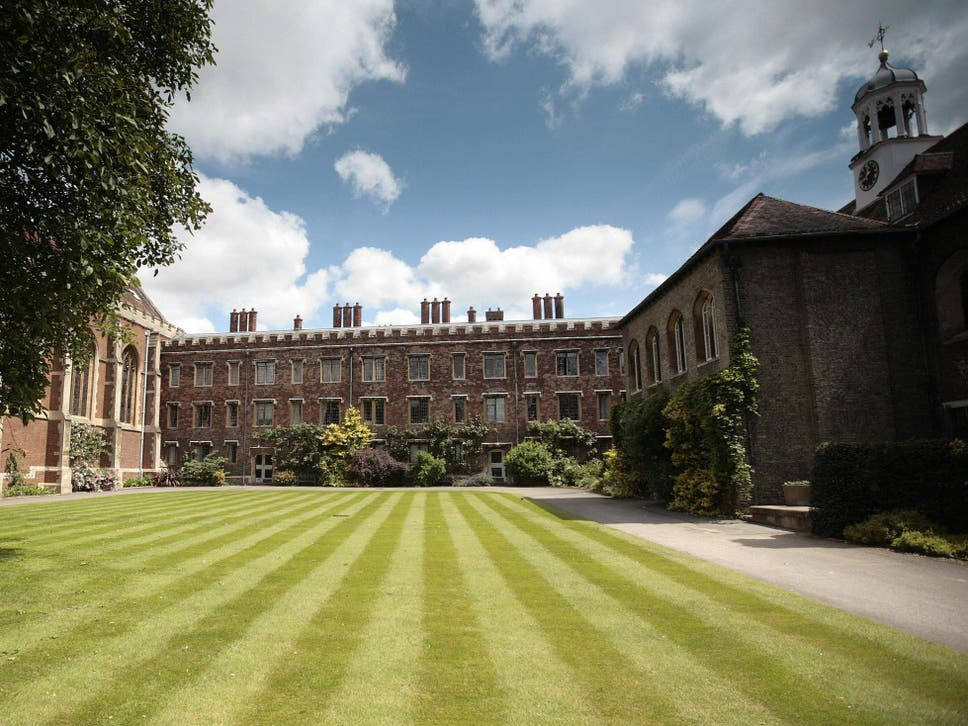 The University of Cambridge is considering funding debt-free education for its poorest students