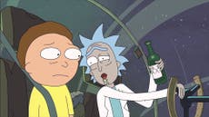 Rick and Morty season 4 not coming to Netflix, heading to