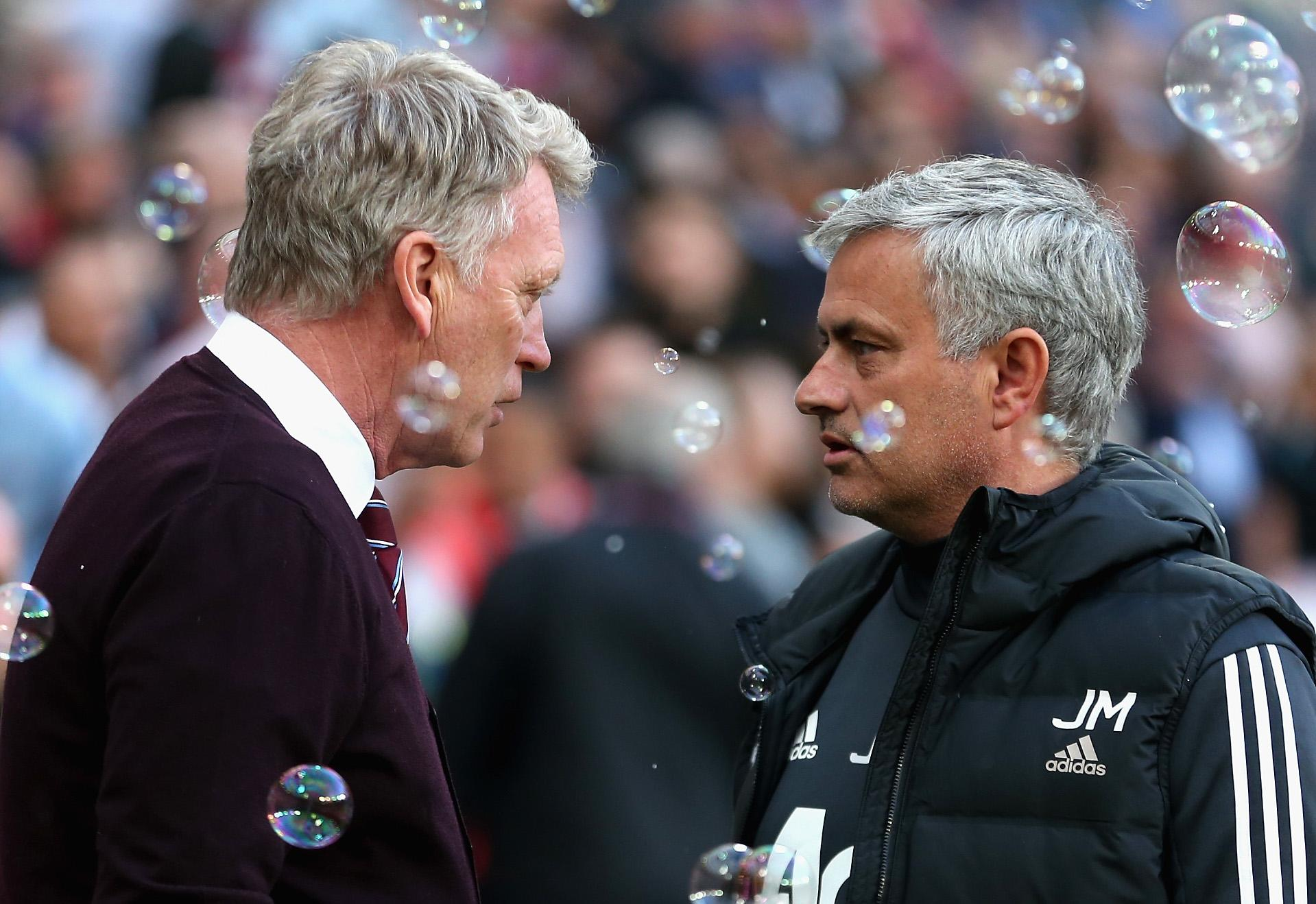 Man United settle for a boring draw seal a second-place finish in the Premier League